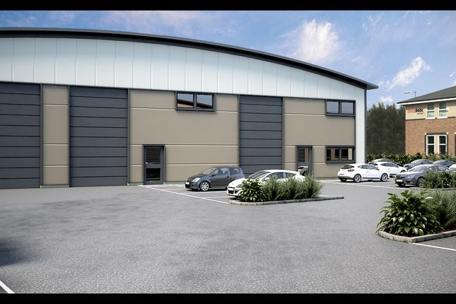 Thumbnail Industrial for sale in Kenn Road, Clevedon
