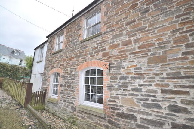 Thumbnail End Terrace House For Sale In Church Street Helston