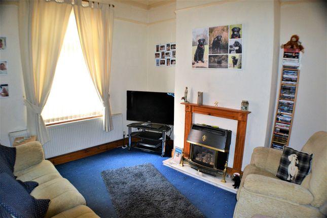 Lounge of East Street, Leyland PR25
