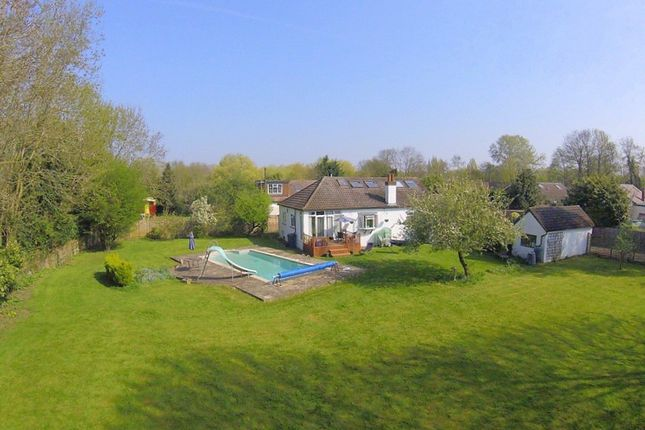Thumbnail Detached house for sale in Ferry Lane, Shepperton