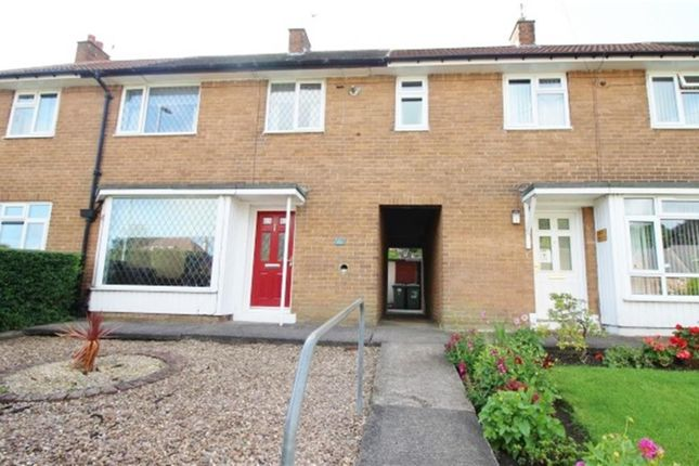 Thumbnail Terraced house for sale in Coal Hill Lane, Rodley, Leeds