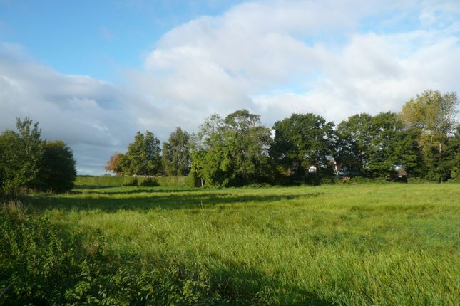 Thumbnail Land for sale in Warren Lane, Elmswell