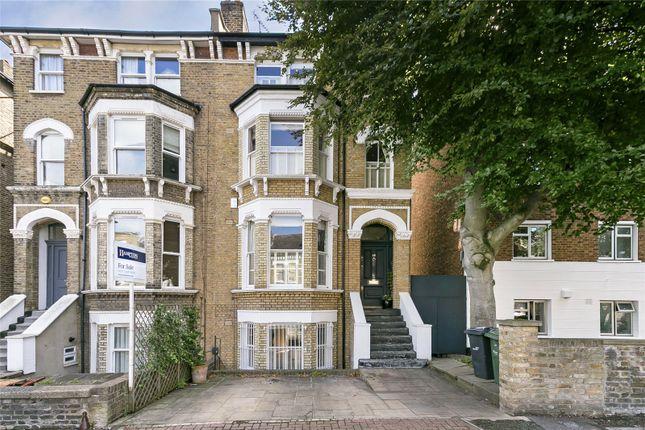 Thumbnail Semi-detached house for sale in Bromfelde Road, London