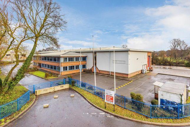 Thumbnail Warehouse to let in Penta House, Lynchford Lane, Farnborough, Hampshire