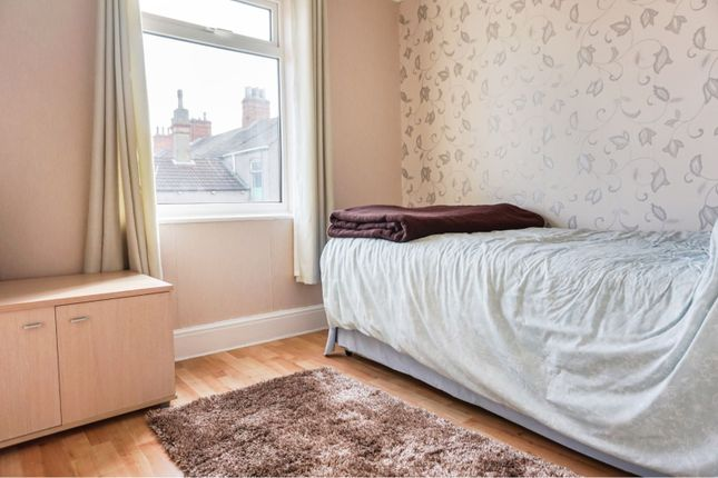 Bedroom Three of Stanley Street, Grimsby DN32