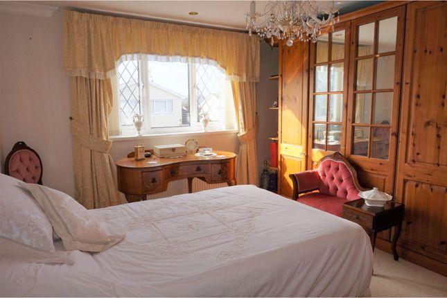 Annexe Bedroom of Heol Tir Coch, Efail Isaf, Pontypridd CF38