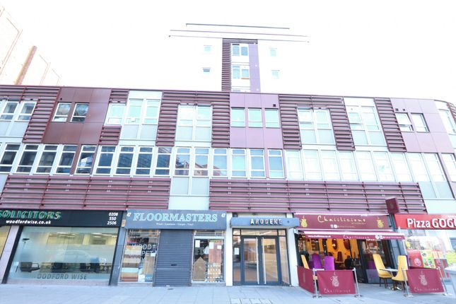 1 bed flat for sale in Arodene House, 41-55 Perth Road, Ilford IG2