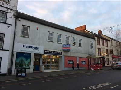 Thumbnail Retail premises to let in 118-119 Lammas Street, Carmarthen