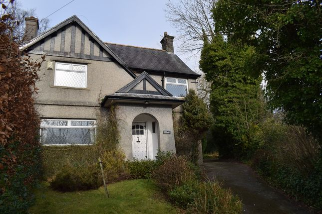 Thumbnail Detached house for sale in South View, Whins Lane, Simonstone, Burnley