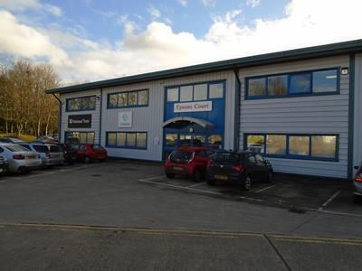 Thumbnail Office to let in Suites D, E And Part F, Epsom Court, Trowbridge, Wiltshire