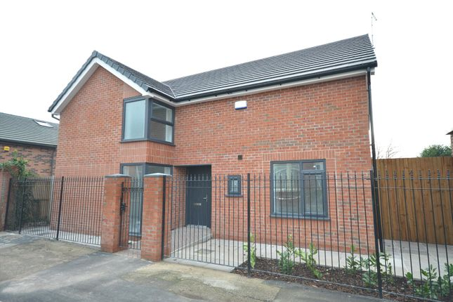 Thumbnail Detached house for sale in Annesley Road, Aigburth, Liverpool