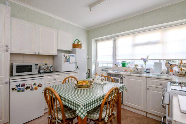 Kitchen of Balfour Road, West Runton, Cromer, Norfolk NR27