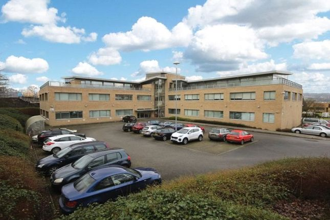 Thumbnail Office for sale in Beckside Design Centre, Millennium Business Park, Station Road, Keighley