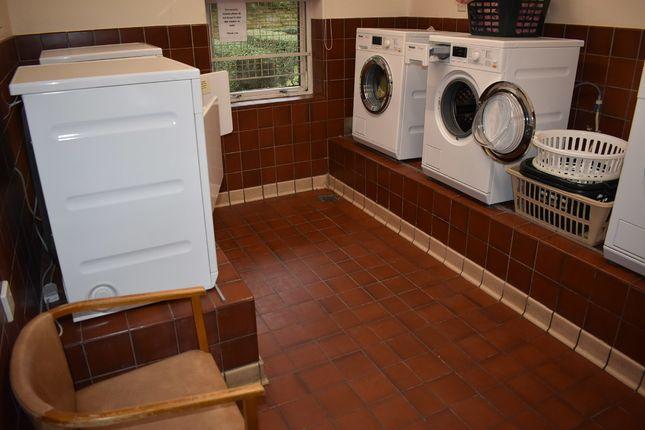 Laundry Room of Hendford, Yeovil BA20