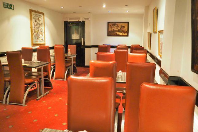 Thumbnail Restaurant/cafe for sale in Restaurants WV7, Albrighton