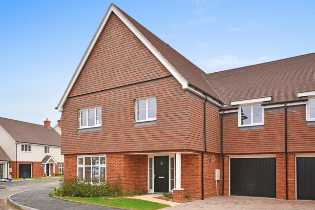 Thumbnail Semi-detached house for sale in Sycamore Gardens, Epsom