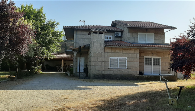 Thumbnail Detached house for sale in Serzedelo, Braga, Portugal