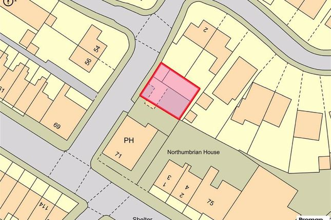 Thumbnail Commercial property for sale in Lower Bents Lane, Bredbury, Stockport