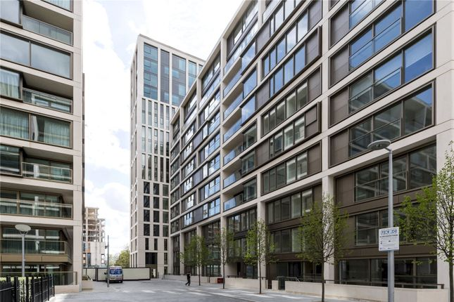 Thumbnail Flat for sale in Benson House, 4 Radnor Terrace, London