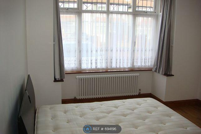 Double Bedroom 1 Ground Floor