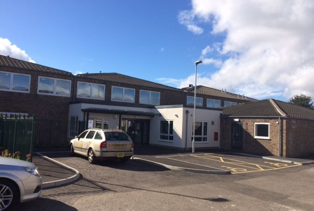 Thumbnail Flat to rent in Emmerson Court, Shiremoor