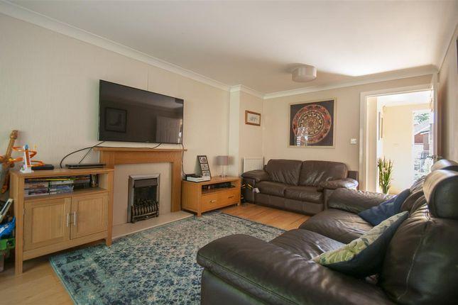 Lounge of Spindlewood End, Godinton Park, Ashford, Kent TN23