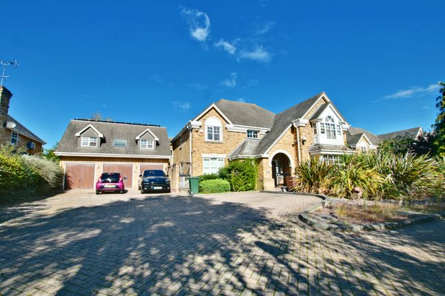 Thumbnail Detached house to rent in Charlotte Park Avenue, Bickley, Bromley
