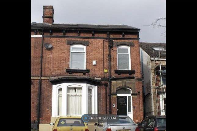 Thumbnail Semi-detached house to rent in Ecclesall Road, Sheffield