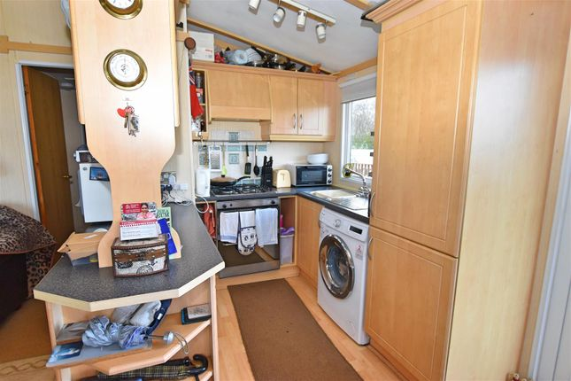 Kitchen of South Cliff, Hornsea HU18