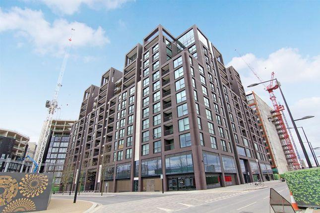 Thumbnail Flat to rent in Plimsoll Building, Handyside Street, London