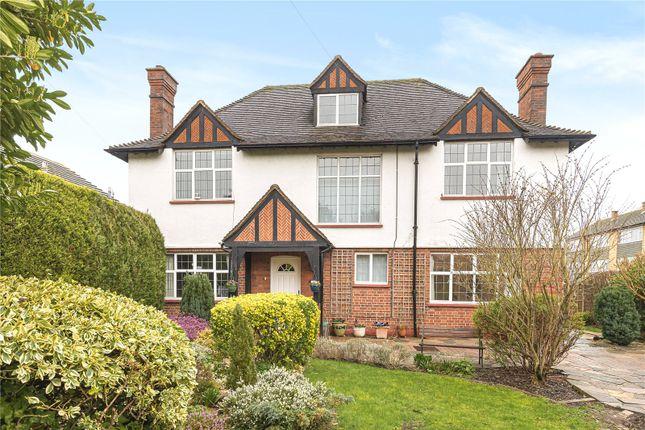Picture No. 01 of Glebe Avenue, Ickenham, Uxbridge, Middlesex UB10