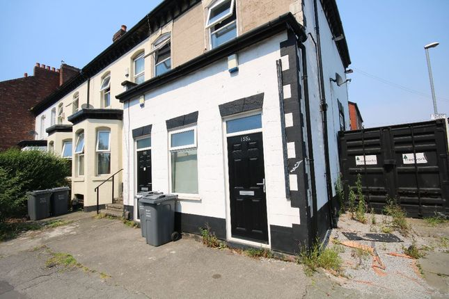 Thumbnail Flat to rent in Mauldeth Road, Fallowfield, Manchester