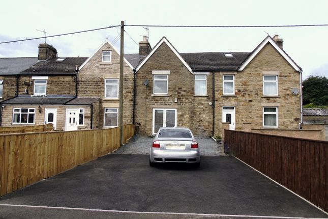 Thumbnail Terraced house to rent in Attwood Terrace, Wolsingham, Bishop Auckland