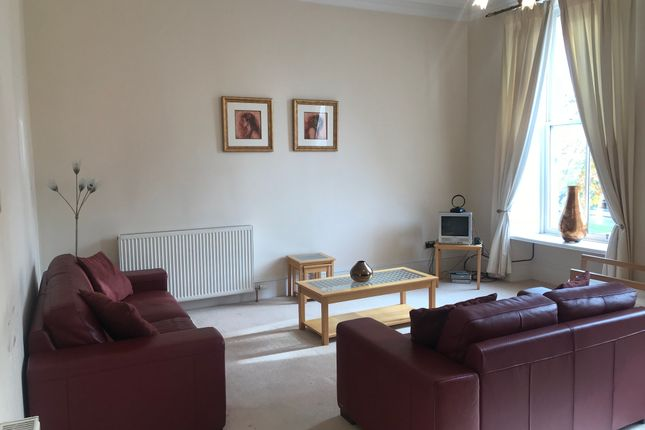 Thumbnail Flat to rent in East, Guild Square, Aberdeen