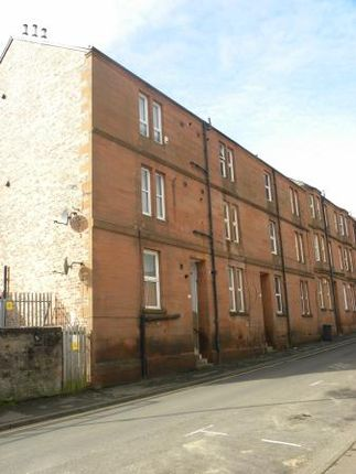 Thumbnail Flat to rent in John Street, Hamilton