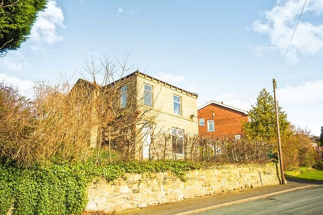 Thumbnail Detached house for sale in Osborne Terrace, Batley