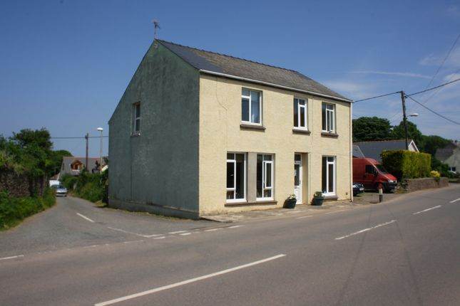 Outside of Main Road, Waterston, Milford Haven SA73