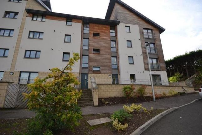 Thumbnail Flat to rent in Morris Court, Perth