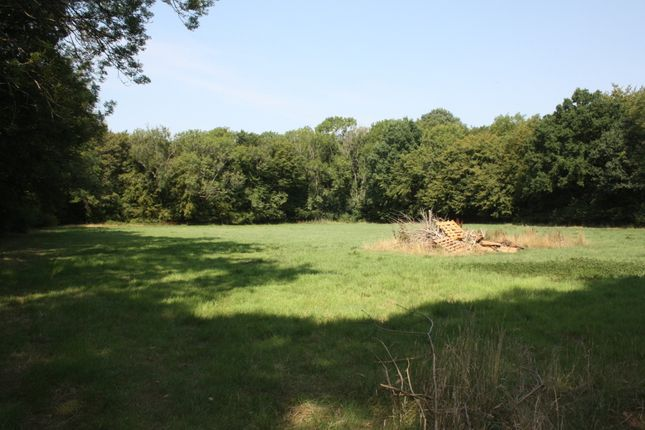 Thumbnail Land for sale in Russ Hill, Charlwood