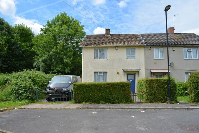 3 bed semi-detached house for sale in The Coppice, Dundry, Bristol