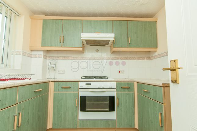 Kitchen of Astcote Court, Kirk Sandall, Doncaster DN3