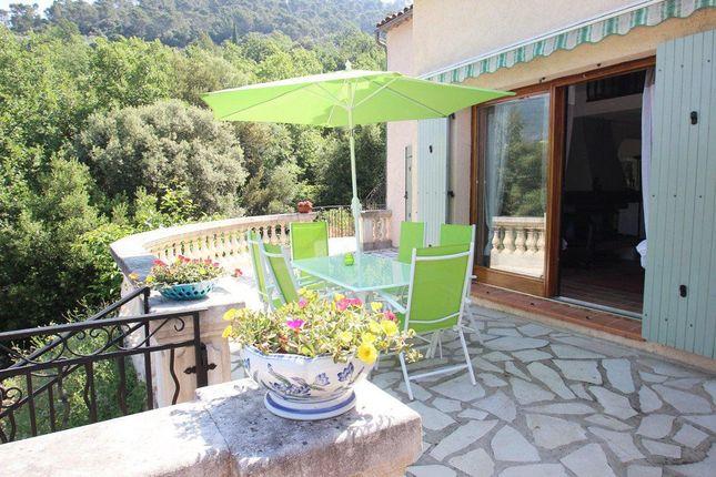<Alttext/> of Claviers, Provence-Alpes-Cote D'azur, 83830, France