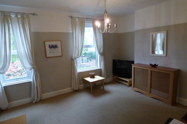 Thumbnail Property to rent in Albert Road East, Hale, Altrincham