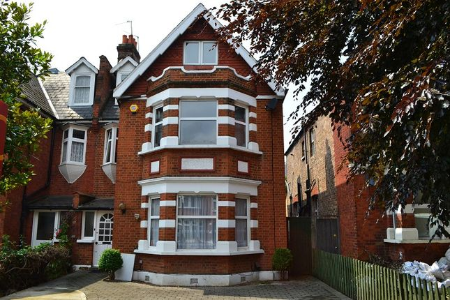 6 bed property for sale in Twyford Avenue, Acton
