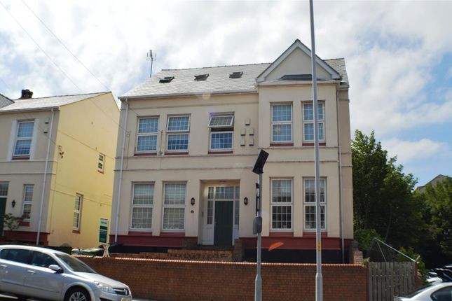 Thumbnail Block of flats for sale in Rowson Street, New Brighton, Wallasey