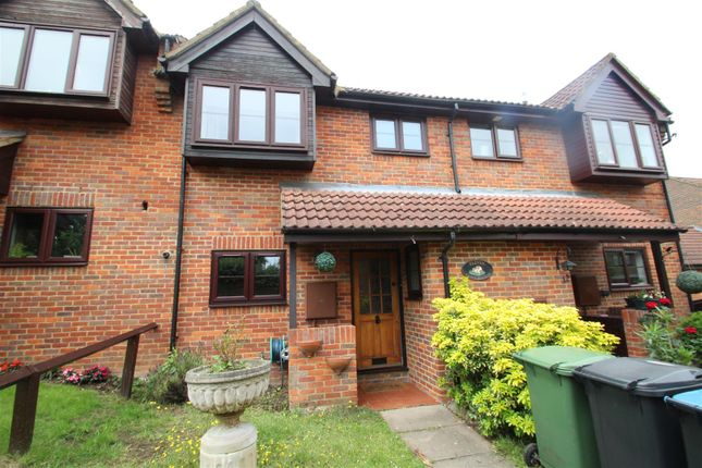 Thumbnail Property to rent in Tooveys Mill Close, Kings Langley