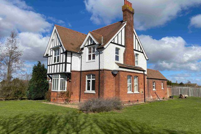 Thumbnail Detached house to rent in London Road, Bapchild, Sittingbourne, Kent