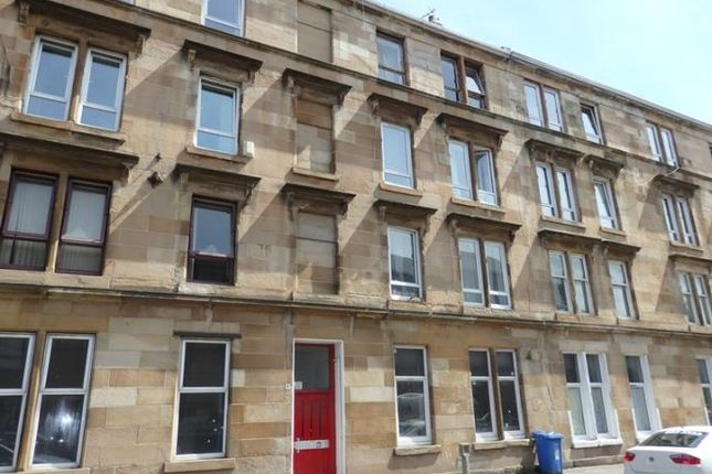Thumbnail Flat to rent in Lorne Street, Govan, Glasgow