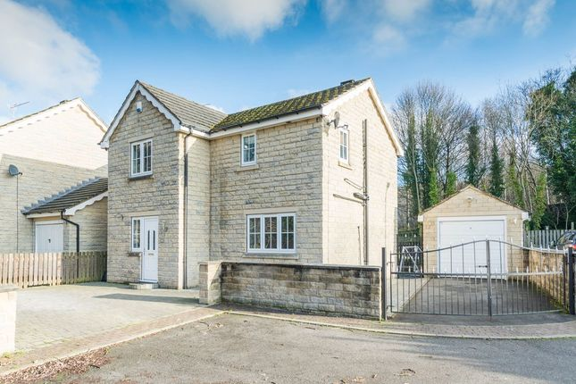 Thumbnail Detached house for sale in Station Lane, Oughtibridge, Sheffield