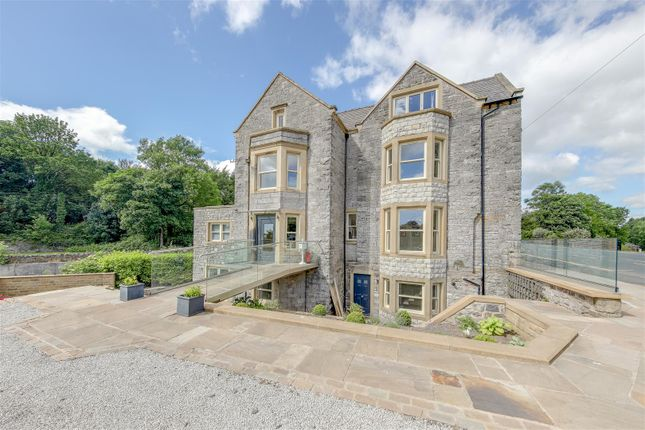 Thumbnail Flat to rent in Clitheroe Road, Chatburn, Clitheroe